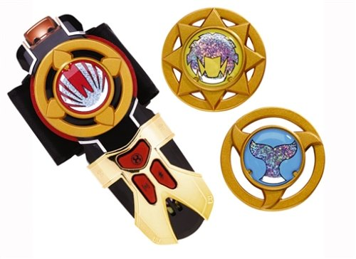 Power Rangers Ninja Storm Wind Morpher Amazon Toys Games