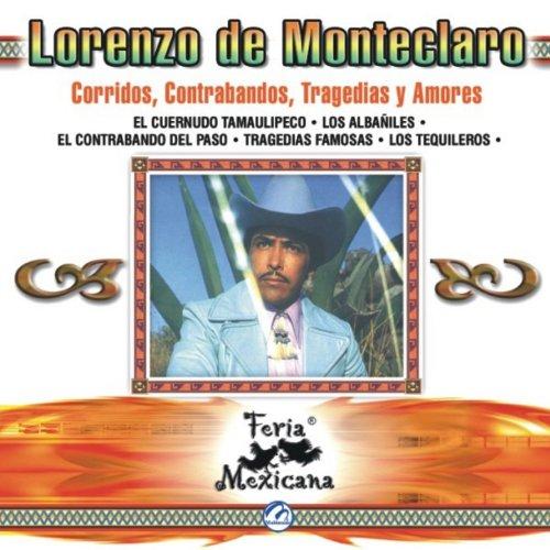 ... Lorenzo De Monteclaro - Corrid.