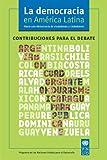 Democracia en America Latina, Natalio Botana, Marco Garcia, 9505119992
