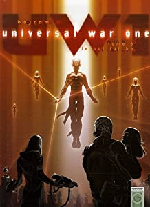 "Afficher ""Universal war one n° 6<br /> Le patriarche"""