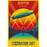 LED ZEPPELIN Celebration Day Poster Print (24 x 36)