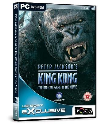 king kong pc