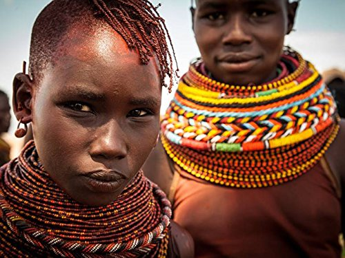 Turkana - Vampires of the Desert