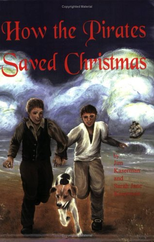 Download How The Pirates Saved Christmas ebook