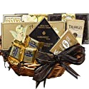 Art of Appreciation Gift Baskets with Heartfelt Sympathy  Gift Basket, Small (Candy)