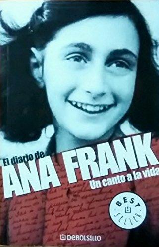 Diario de Ana Frank (Bestseller (debolsillo))