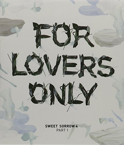 CD : Sweet Sorrow - For Lovers Only 4 Part 1 (Asia - Import)