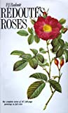 Redoute Roses, P. J. Redouet, 1555216838