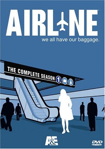 Airline - The Complete Season 1 by A&E