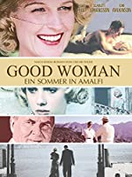 Filmcover Good Woman - Ein Sommer in Amalfi
