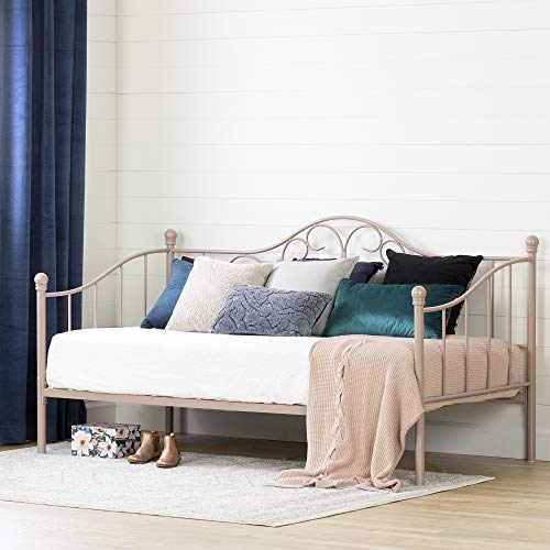 South Shore 12166 Savannah Twin Metal Daybed (39