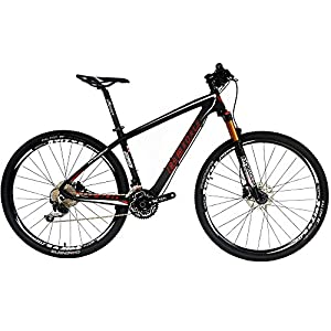 BEIOU CB020 Carbon Fiber 27.5 Mountain Bike