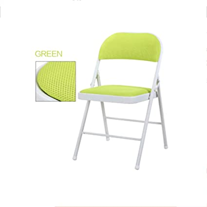 Excellent Amazon Com Ycsd Deluxe Fabric Padded Folding Chair Strong Download Free Architecture Designs Itiscsunscenecom