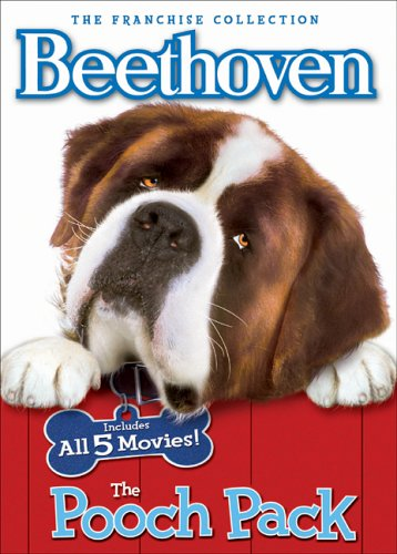 Beethoven: The Pooch Pack - Marsh White Ford