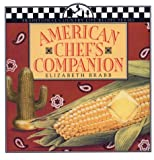 img - for American Chef's Companion (Traditional Country Life Recipe) book / textbook / text book
