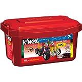 Knex Value Tub 400 pieces ~ K'Nex