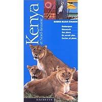 Guide Bleu Évasion : Kenya et Nord-Tanzanie