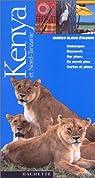 Guides bleus évasion. Kenya et Nord-Tanzanie par BleuÉvasion