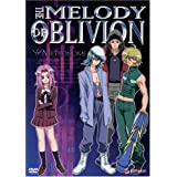 The Melody of Oblivion: V.3 Metronome