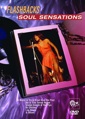 FLASHBACKS: Soul Sensations (Tina Turner Last Concert)
