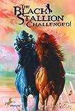 Black Stallion Challenged (Turtleback School & Library Binding Edition)