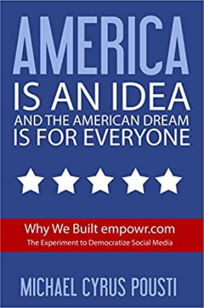 the ideals of the american dream in the literature Essay the place of i have a dream in american literature  literature the  american dream as defined by webster is: an american social ideal that stresses .
