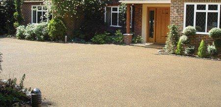 Image result for resin bonded driveways