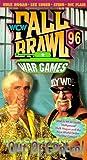 WCW Fall Brawl '96: War Games [VHS]