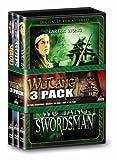 Wu Tang: Gods of Wu Tang/Shaolin & Wu Tang/Wu Tang Swordsman