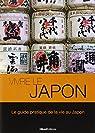 Vivre le Japon par  Porret
