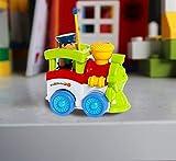Dexop-Babrit Toy Remote Control Cartoon car Early