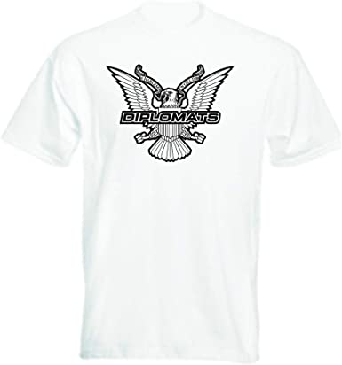 NLJ Dipset T Shirt Diplomats CamRon Jim Jones Juelz Santana ...