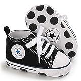 Sakuracan Baby Shoes Boys Girls Toddler High-Top