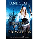 Pirates & Privateers (The Intelligencers Book 1)