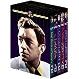 The Alec Guinness Collection (Kind Hearts and Coronets / The Lavender Hill Mob / The Ladykillers / The Man in the White Suit