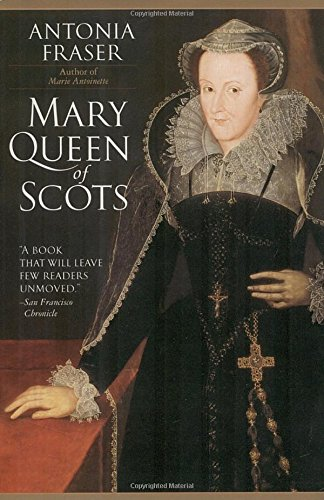 Mary Queen of Scots - Fraser Co Uk House