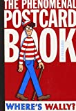 Where's Wally? The Phenomenal Postcard Book by Martin Handford (3-Mar-2011) Card Book