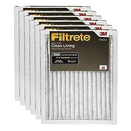 Filtrete Clean Living Filter - multi