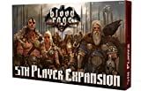 CMON Blood Rage 5th Player Expansion- Multi-Lingual Game
