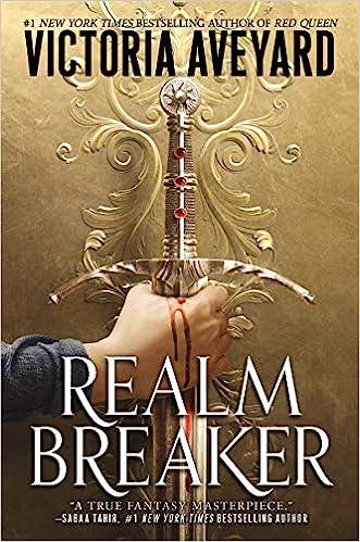 Realm-Breaker