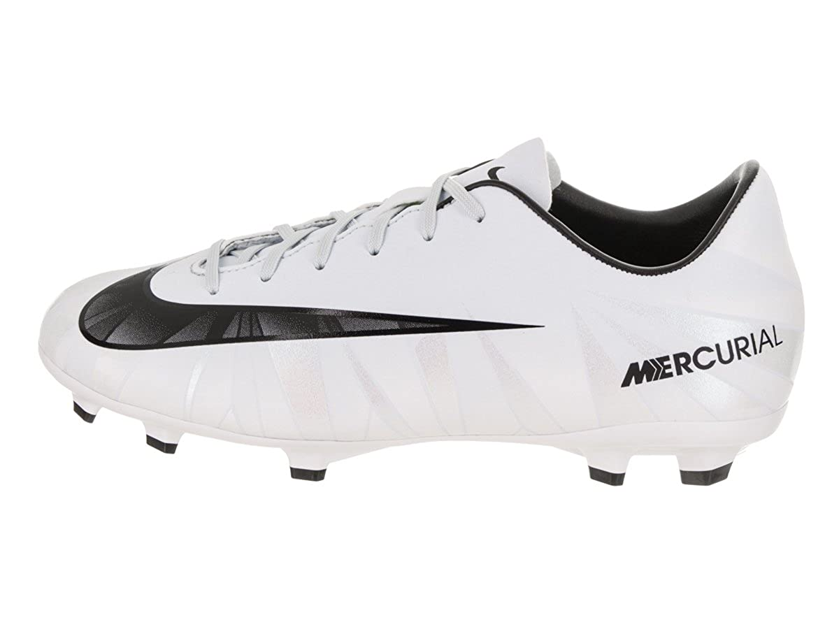 Nike Unisex-Erwachsene Mercurial Mercurial Mercurial Vapor Xi Cr7 Fg Jr 852489 401 Turnschuhe 3f5eb5