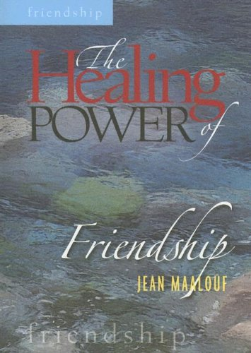 The Healing Power of Friendship by Brand: Twenty Third Pubns