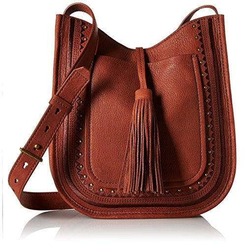Lucky Zori Crossbody, Rye by Lucky Brand