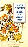 img - for Les Mille et une nuits : Ali Baba et les quarante voleurs book / textbook / text book