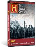 The Dead Men's Secrets: M19: Escape and Evasion in Europe