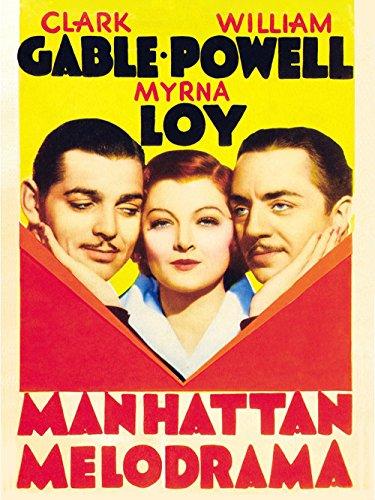 Manhattan Melodrama - Manhattan Melodrama