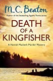 Death of a Kingfisher (Hamish Macbeth)