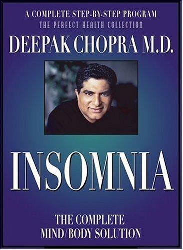 Insomnia (W/Book)