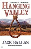 The Hanging Valley, Jack Ballas, 0425184102