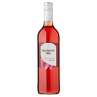 Blossom Hill Crisp Fruity Rosé Wine 75cl Bottle X 3 Pack Amazon